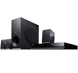 rent to own home theater systems